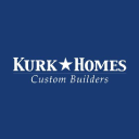 Kurk Homes logo icon