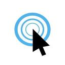 Kursors.Lv logo icon