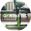 Kinetic logo icon
