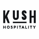 Kush Hospitality logo icon