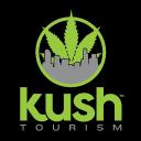 Kush Tourism logo icon