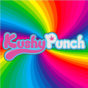 Kushy Punch logo icon