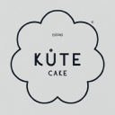 Kute Cake logo icon
