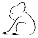 Kuwallatee logo icon