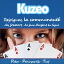 Kuzeo logo icon