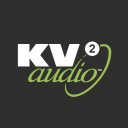 Kv2 Audio logo icon