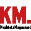 Kvalitetsmagasinet logo icon
