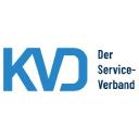Kvd E.V. logo icon
