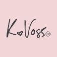 K Voss Logo