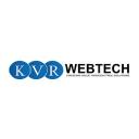 Kvr Webtech logo icon