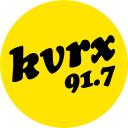 Kvrx logo icon