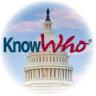 KnowWho logo