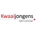 Kwaaijongens logo icon