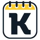 Kweek Week logo icon