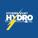 Kitchener Wilmot Hydro logo icon
