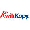 Kwik Kopy logo icon