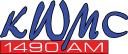 KWMC 1490AM logo