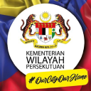 Kementerian Wilayah logo icon
