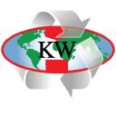 Kw Plastics logo icon