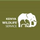 Kenya Wildlife Service logo icon