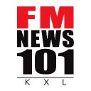 Kxl logo icon