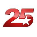 Kxxv logo icon