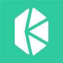 Kyber Network Reserves logo icon
