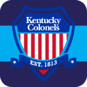 Kentucky Colonels logo icon