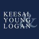 Keesal, Young & Logan logo icon