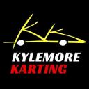 Kylemore Karting Dublin logo icon