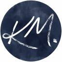 Kylie M Interiors logo icon