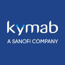 Kymab logo icon