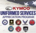 Kymco Usa logo icon