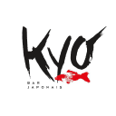 Kyo Bar Japonais logo icon