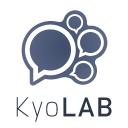 Kyo Lab logo icon