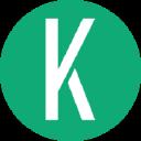 To Present Kyon Pharma logo icon