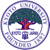 Kyoto University logo icon