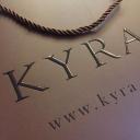 Kyra logo icon