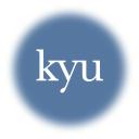 Kyu logo icon