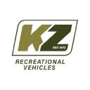 Z Rv logo icon
