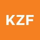 Kzf Design logo icon