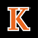 Kalamazoo College logo icon