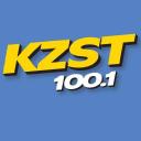 Kzst logo icon