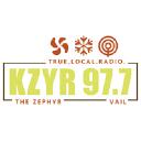 KZYR logo