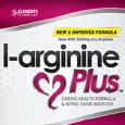 L-Arginine Plus Logo