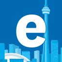 L'express logo icon