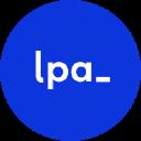 Lucht Probst Associates logo icon