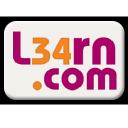 l34rn.com logo