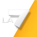 La7 logo icon
