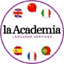 la Academia Language Services logo